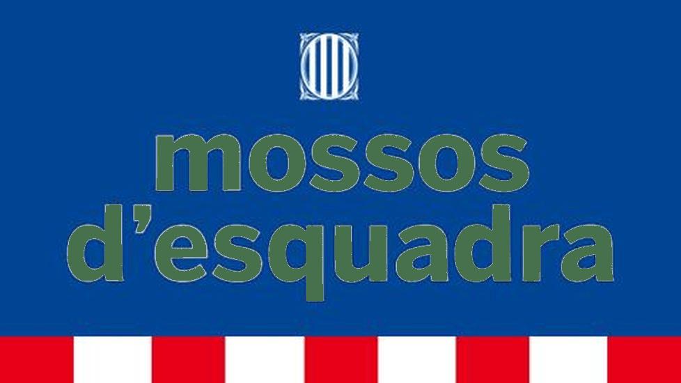Mossos D'escuadra Barcelona